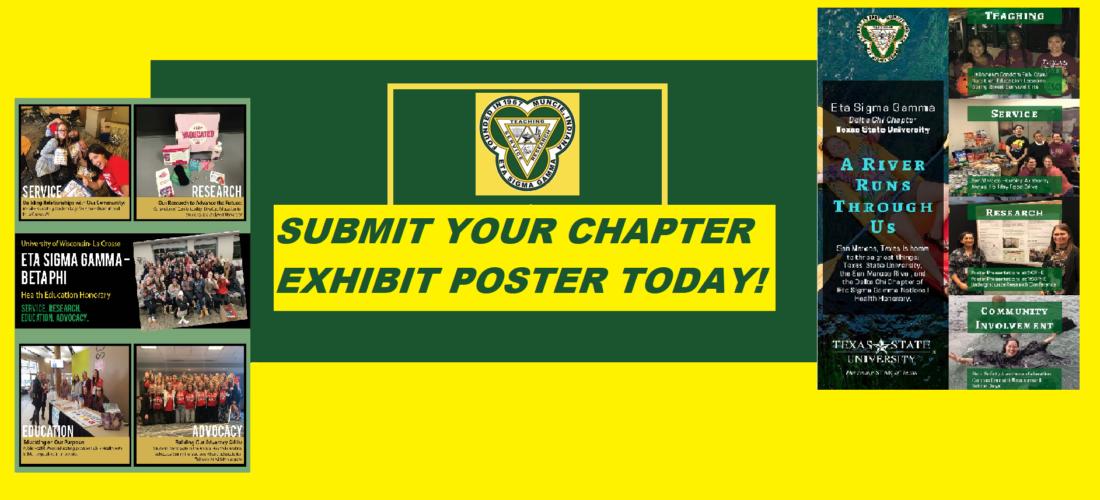 Exhibit Poster Slider